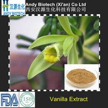 Factory Supply 10:1 Low Vanilla Extract Prices