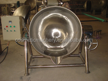 Tilting type Steam Jacketed Kettle cooker