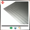 black plastic board pp corrugated plastic esd pp corrugated sheet