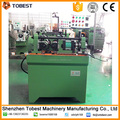 TOBEST threaded bar making machine small eye bolts making machine