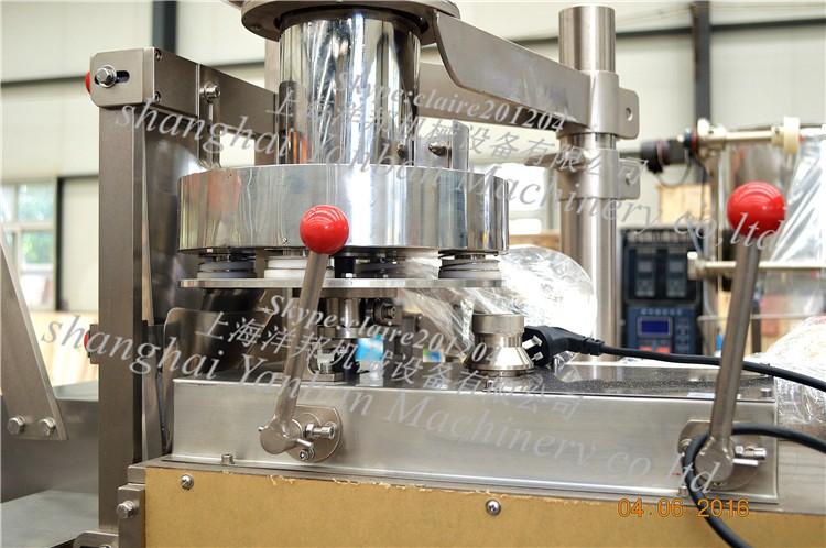 Hot sale automatic tea bag packing machine for 5-15g tea paper bag,YB-180C