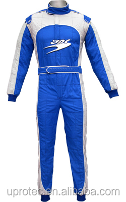 Aramid Car Racing Suit/Racing Driver Coverall/Racing Wear