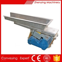 electromagnetic linear feeder evenly feeding dosing system