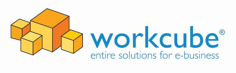 Workcube Web Based ERP - E-Business