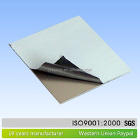 Self-adhesive clear soft thin plastic PE protective film for stainless steel