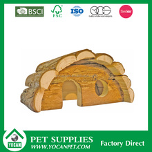 Good quality pine wood hamster cages wholesale
