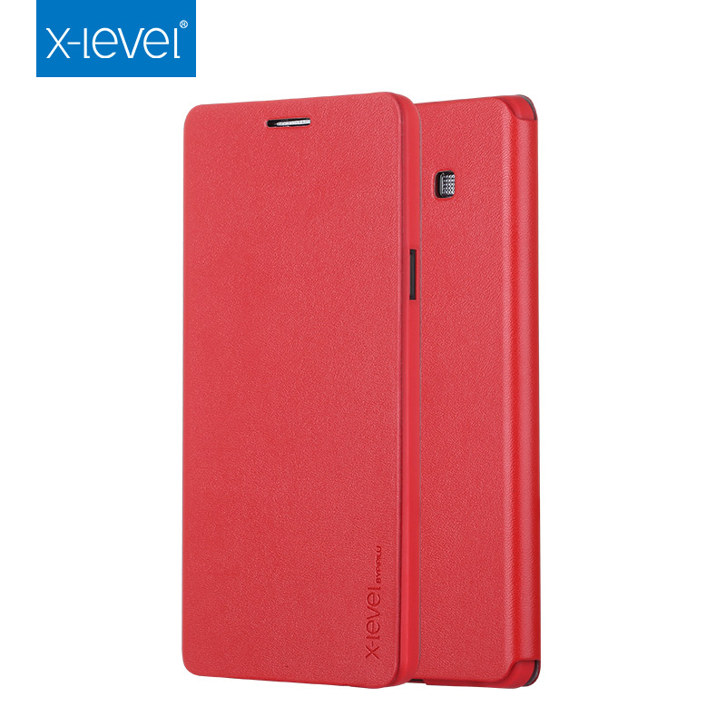 flip case cover for samsung galaxy note3 neo,leather flip case for note 3