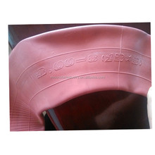 motorcycle tire and tube 3.00-8 natural rubber tube butyl tube