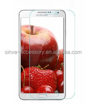 Sinva factory stock Premium For Samsung galaxy S4 S5 anti spy privacy Tempered Glass Screen Protector