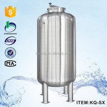 High Quality SS Underground Water Tank for Drinking Water