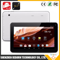 10 inch A33 Quad Core 1GB memory SKD Tablet PC for promotion gift