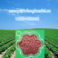 spinach fertiliser of agricultural Blue granular NPK 22-6-12