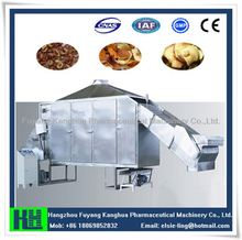 High efficiency small fruit and shrimp drying machine