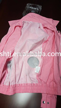 women air condition jacket,jackets with air conditioning