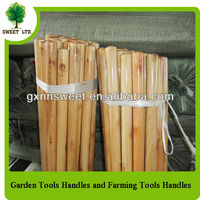 Cheap Price Wooden Shovel Handle Eucalyptus