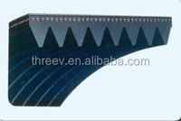 Ribbed Belt / Poly Rib V Belt for Panel Saw