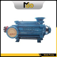 8 inch horizontal multistage electric water pump
