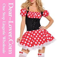 2014 Mickey Mistress costume for women pictures