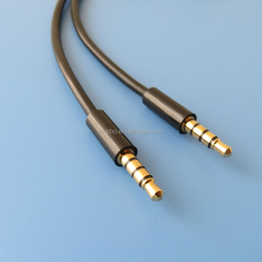 3.5 aux cable male to male