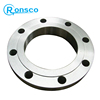 Customized Ansi Jis Stainless Steel Puddle Flange