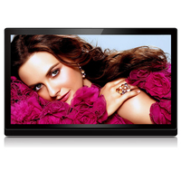 "32"" digital photo frame"