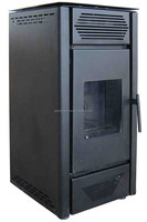 8 kw sawdust wood pellet stove for sale