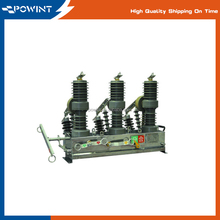 Outdoor 11KV 630a SF6 Vacuum Circuit Breaker