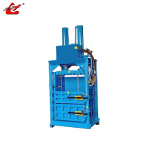 corrugated paper baler, printing paper baling machine , tissue paper press machine