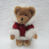 Wholesale Mini Plush Teddy Bear