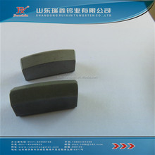 Tungsten Carbide Brazing Sheet made in China