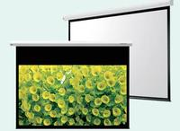 pvc matte white front projection screen fabric/Fabric for Projection Screen