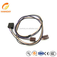 auto rearview mirror wiring harness