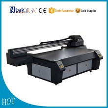 Digital inkjet flatbed printer made in China for fishing bait birthday candle