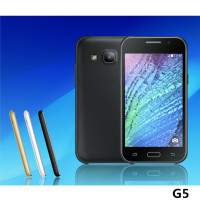 Android 4.4.2 OS Cell Phone Smartphone 4.0 inch WVGA 480*800 CTC MTK6515 Mobile Phone
