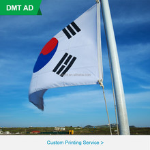 Flag factory directly supply custom durable boat flags