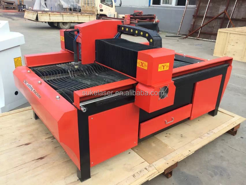 Minin cnc plasma cutting machine 60A