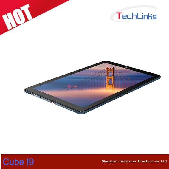 12.2 inch CUBE i9 Original Tablet PC Intel Core M-6Y30 Dual Core Win10 Tablet 4GB RAM 128GB ROM 1920*1200 IPS 5.0 MP