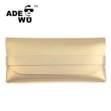 ADE WU STY(PJH) 2019 Luxury Sunglasses Leather Case