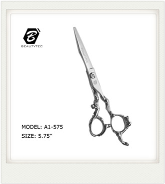 Professional  Salon 6.0 inch  hair cutting scissors
