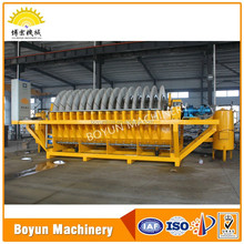 2017 china supplier low price filtering equipment for tile factory wastewater dewatering