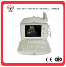 SY-A013 Veterinary Medical Portable Veterinary B Ultrasound Scanner Sale