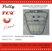 High quality TIT2000 Motorcycle part of rear carrier