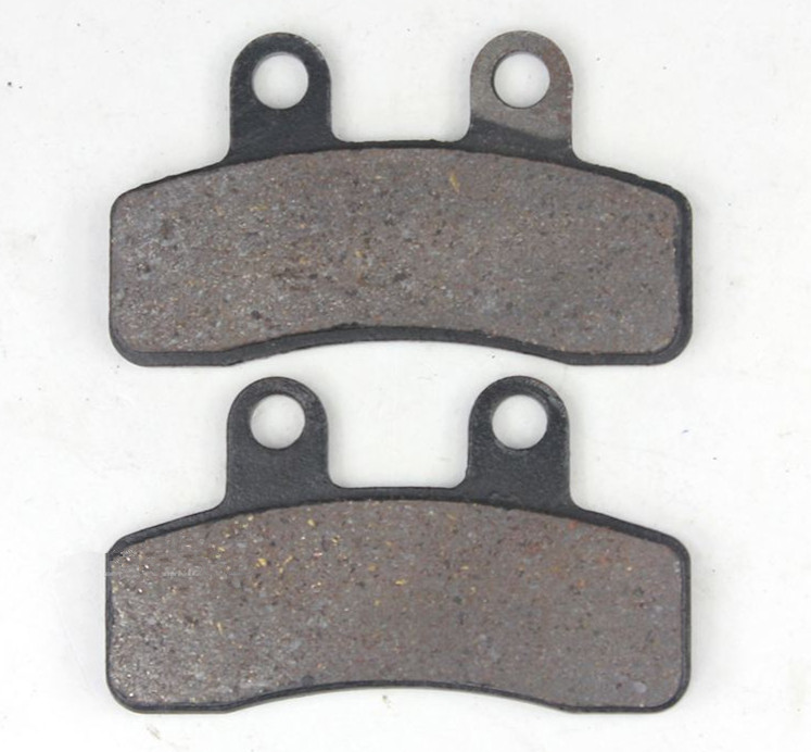 Bike parts Disc Brake Pads Shoe Pit Dirt Bike ATV SDG SSR Pitster Pro 50cc 70cc 110cc 125cc