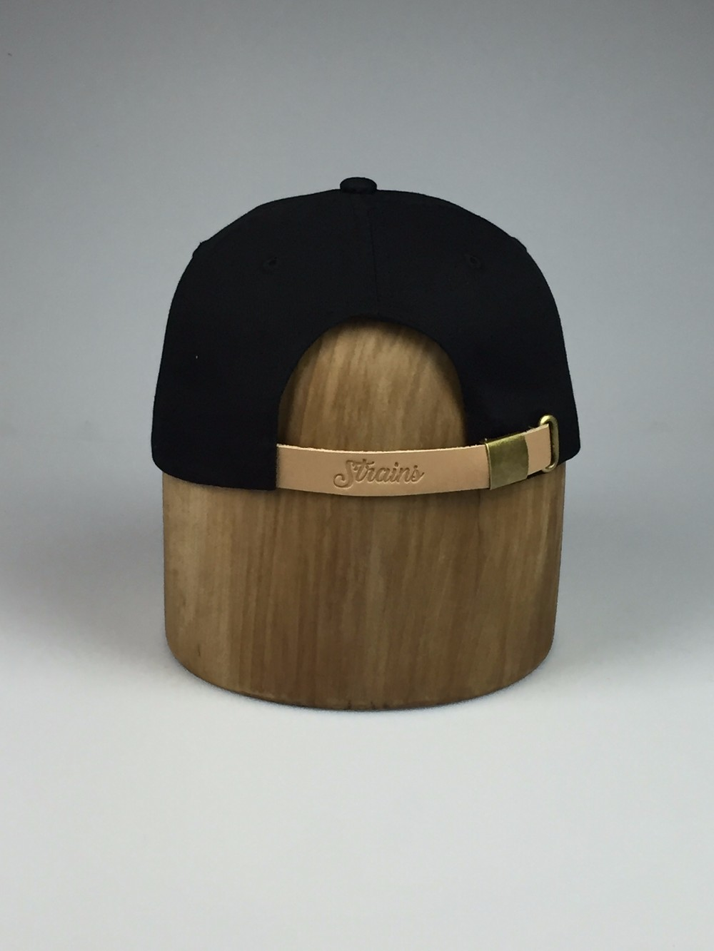 Cool flat brim unstructured 6 panel hat fitted snapbacks
