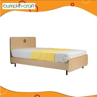 Delicate Colors Children Student Bed Play School Furniture