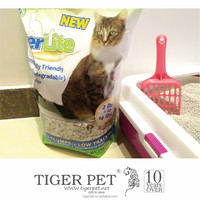 2016 hot sales high quality and cheap high absorb premium silica gel crystal cat litter