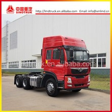 Sinotruk Homan 6X4 International Used Tractor Head Truck For Sale