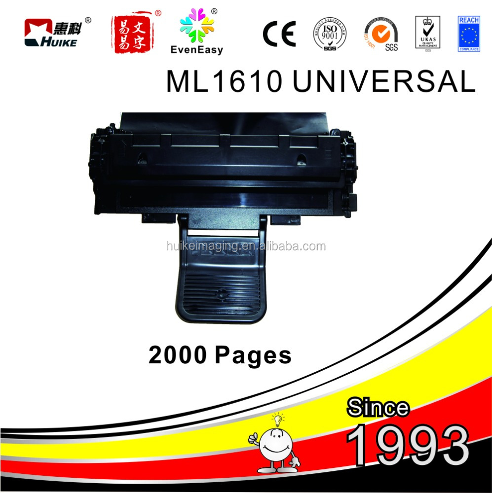 Creazy Price!! ML1610 Laser Toner Cartridge for Samsung ML-1610/2010