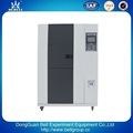 Three boxes type thermal shock test chamber for electronics