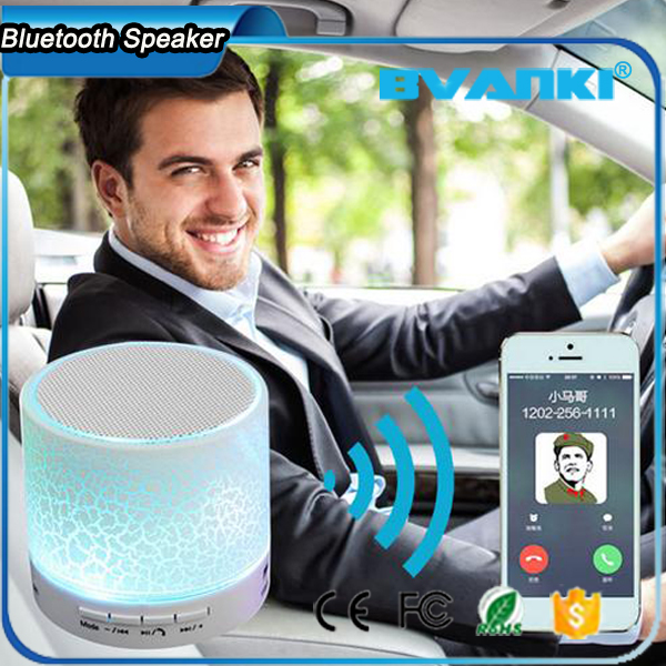 Simple Mobile Phone Best Top 10 Sounding Bluetooth Portable Speakers Sound System Bluetooth Speakerphone Wholesale